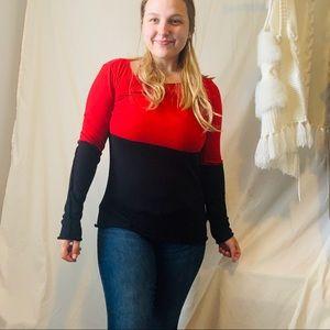 Josephine long sleeve shirt